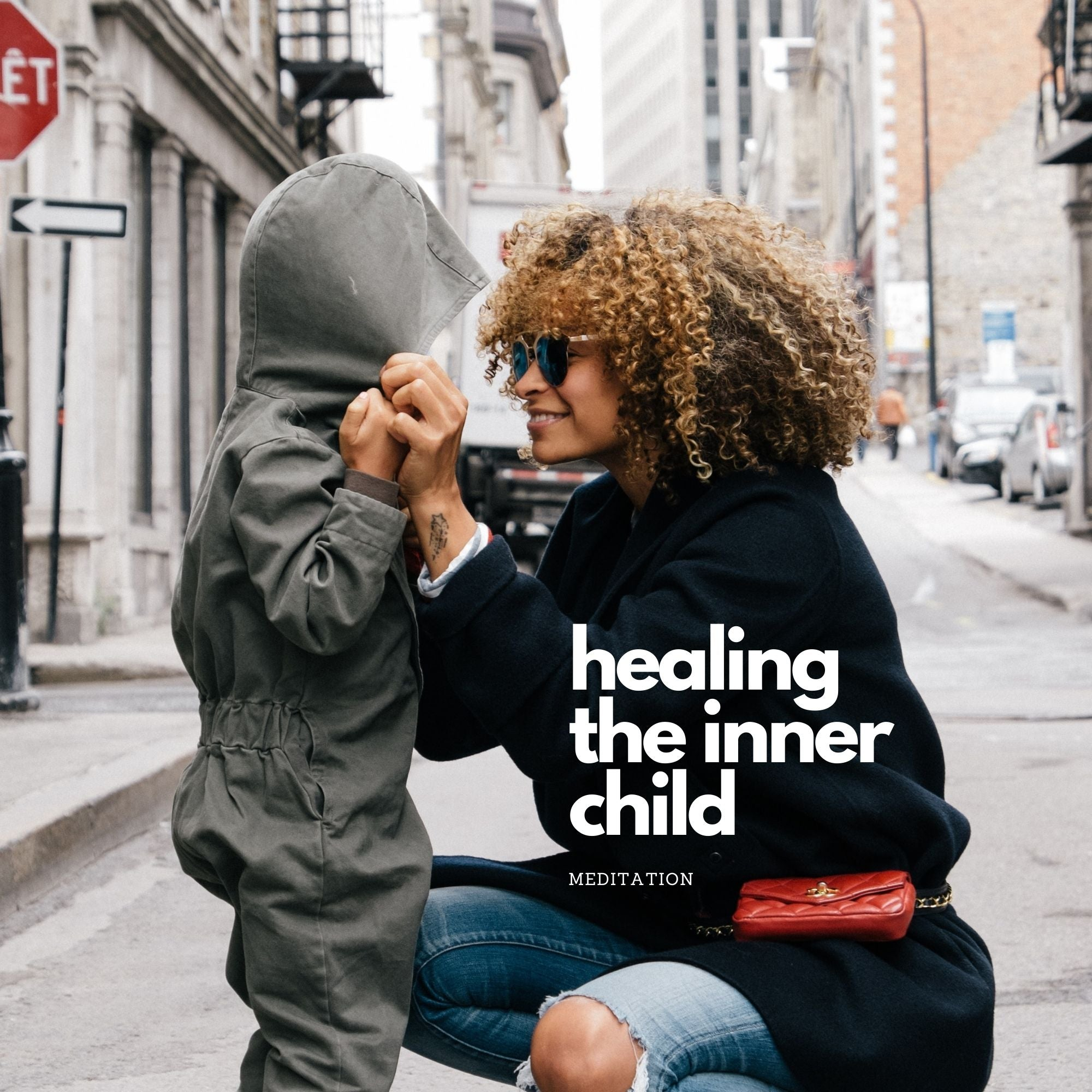 Healing the Inner Child + BONUS meditations