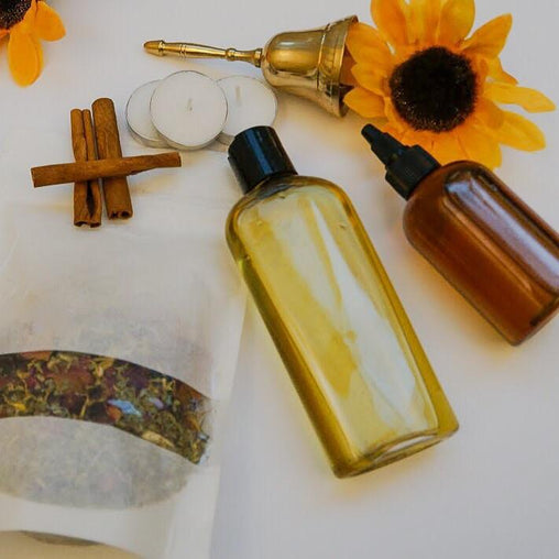 Oshunita - Self Love Ritual Kit from Ritual+Vibe