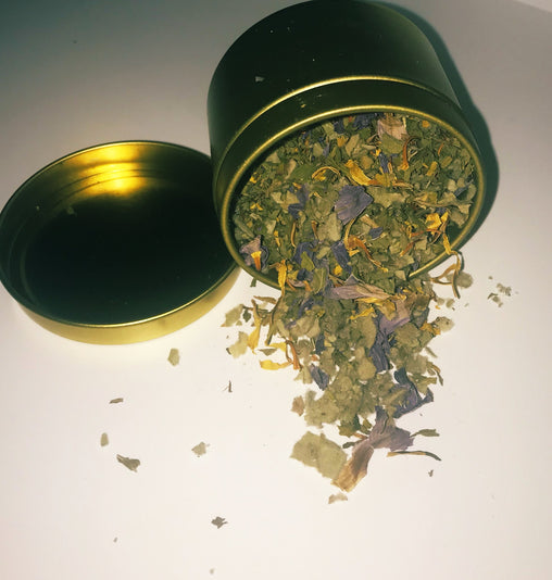 """Up In Smoke"" Herbal Blend"