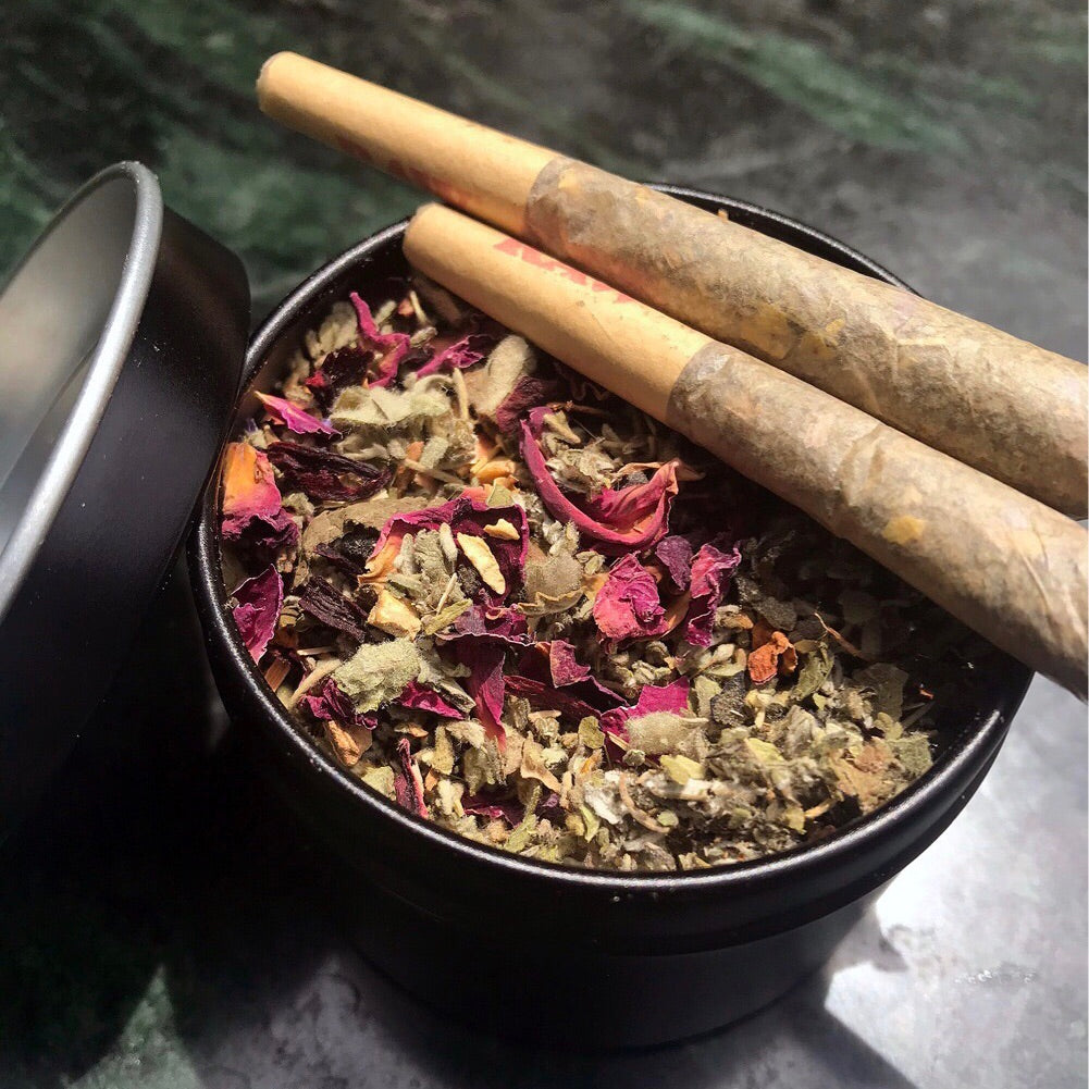 "LUSTY ""Up In Smoke"" Herbal Blend"