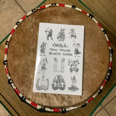 ORISA: New World Black Gods from Ritual+Vibe