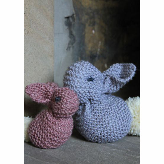 Rowan Easter Bunnies by Vicky Sedgwick
