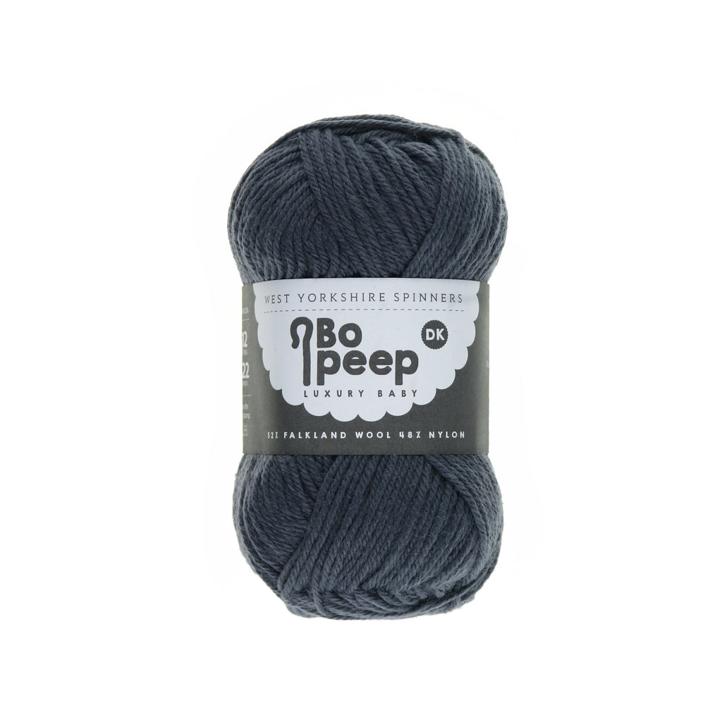 Little Bear Cub Beanie Knitting Kit in WYS Bo Peep DK
