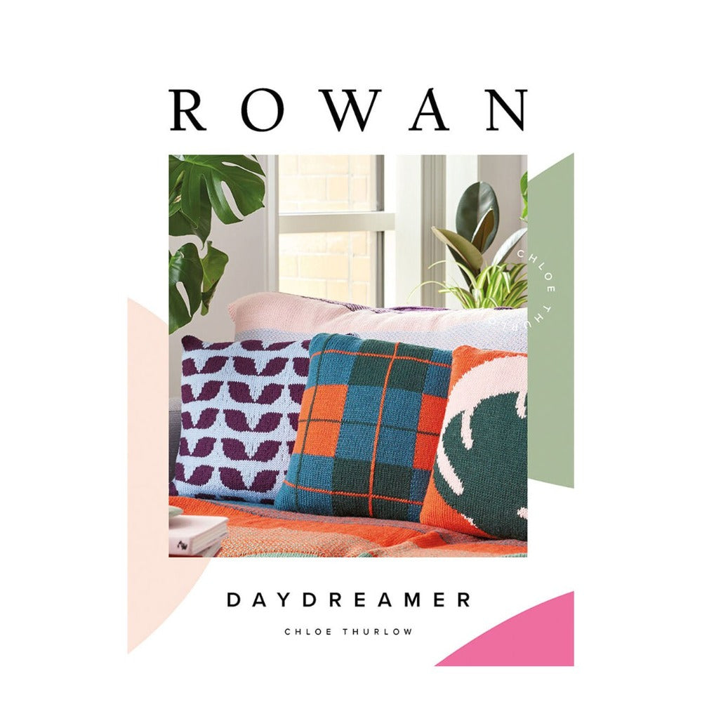 Rowan Daydreamer by Chloe Thurlow