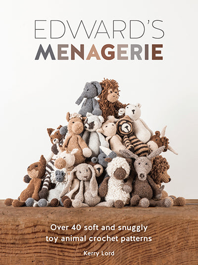 Toft Edward's Menagerie by Kerry Lord