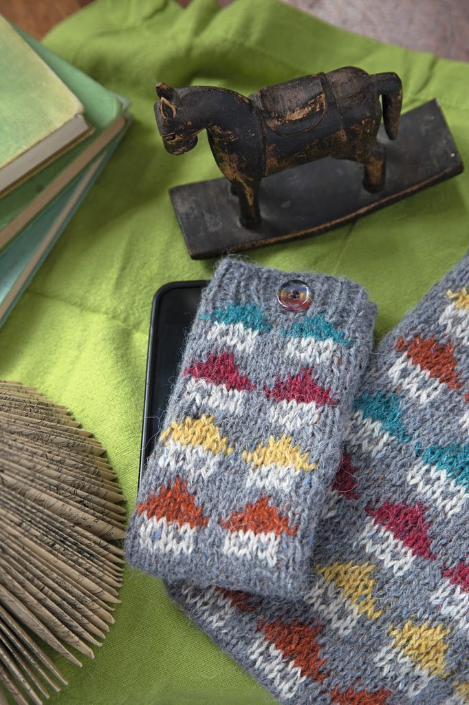Rowan More Easy Fairisle Knits by Martin Storey