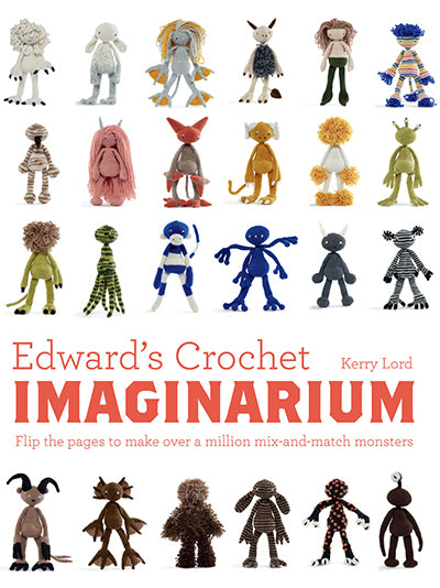 Toft Edward's Imaginarium by Kerry Lord