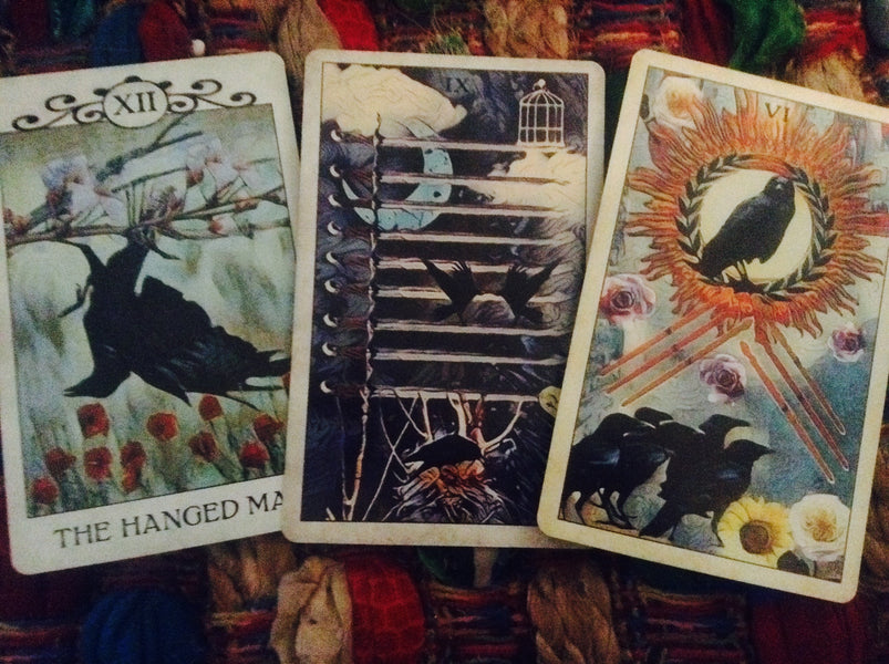 Tarot Insight from the 28th of July to the 4th of August 2019.
