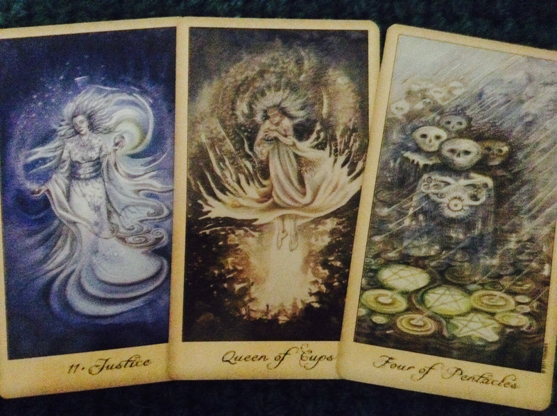 Tarot Insight from the 1st of September to the 8th of September 2019.