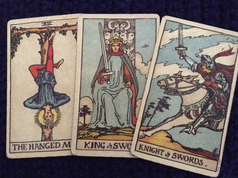 Tarot Insight from the 15th of September to the 29th of September 2019.