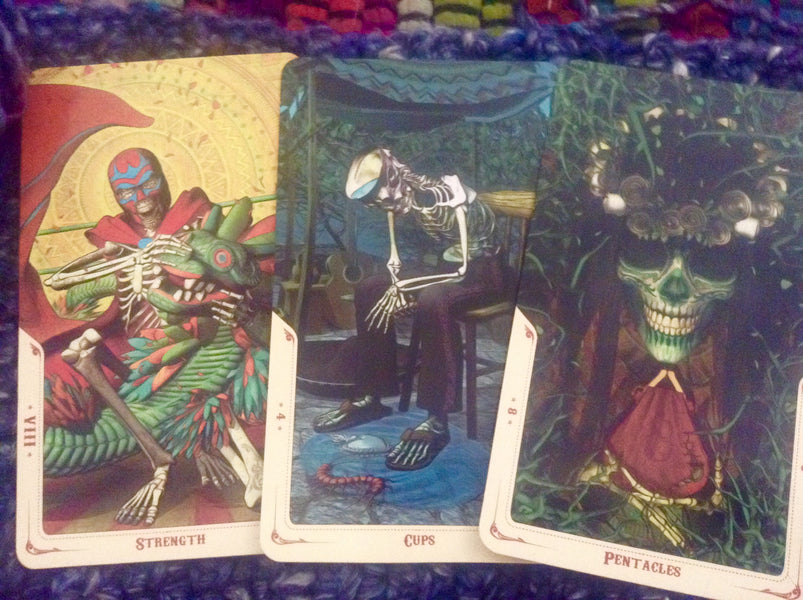 Tarot Insight from the 15th of December to the 22nd of December 2019.