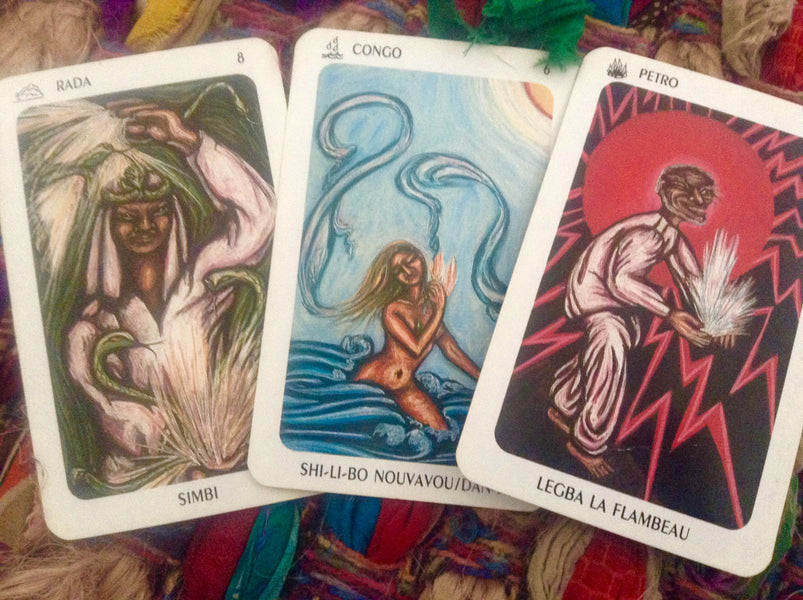 Tarot Insight from the 27th of October to the 3rd of November 2019.