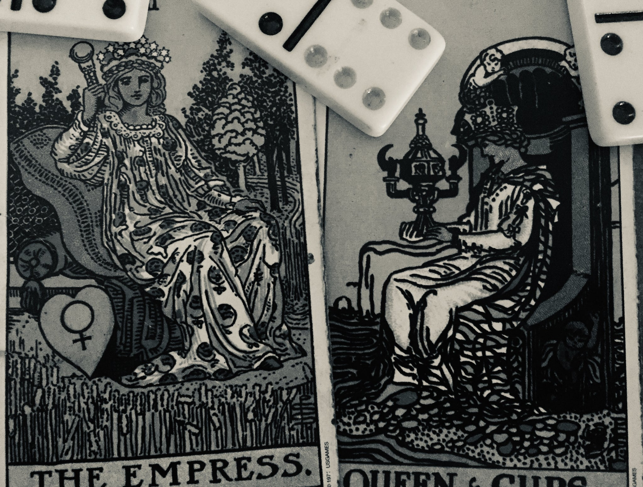 Tarot Insight & Domino reading from the 28th of June to the 5th of July 2020.