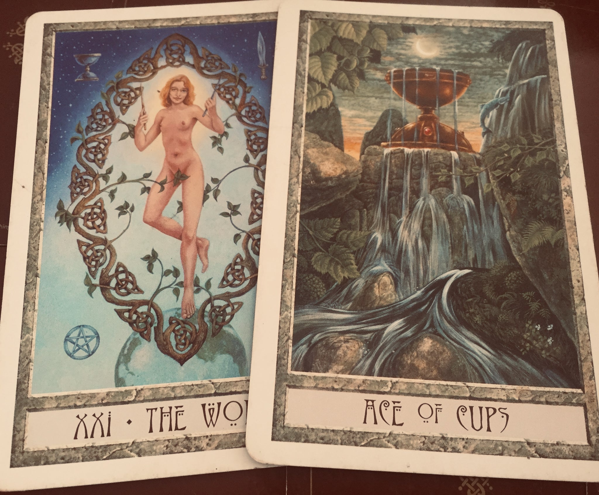 Tarot Insight from the 26th of July to the 2nd of August 2020.
