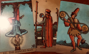 Tarot Insight from the 2nd of May to the 9th of May 2021.
