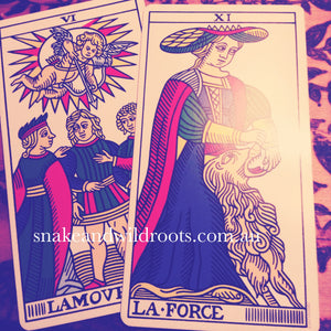 Weekly Tarot Insight 29/10 - 5/11/18