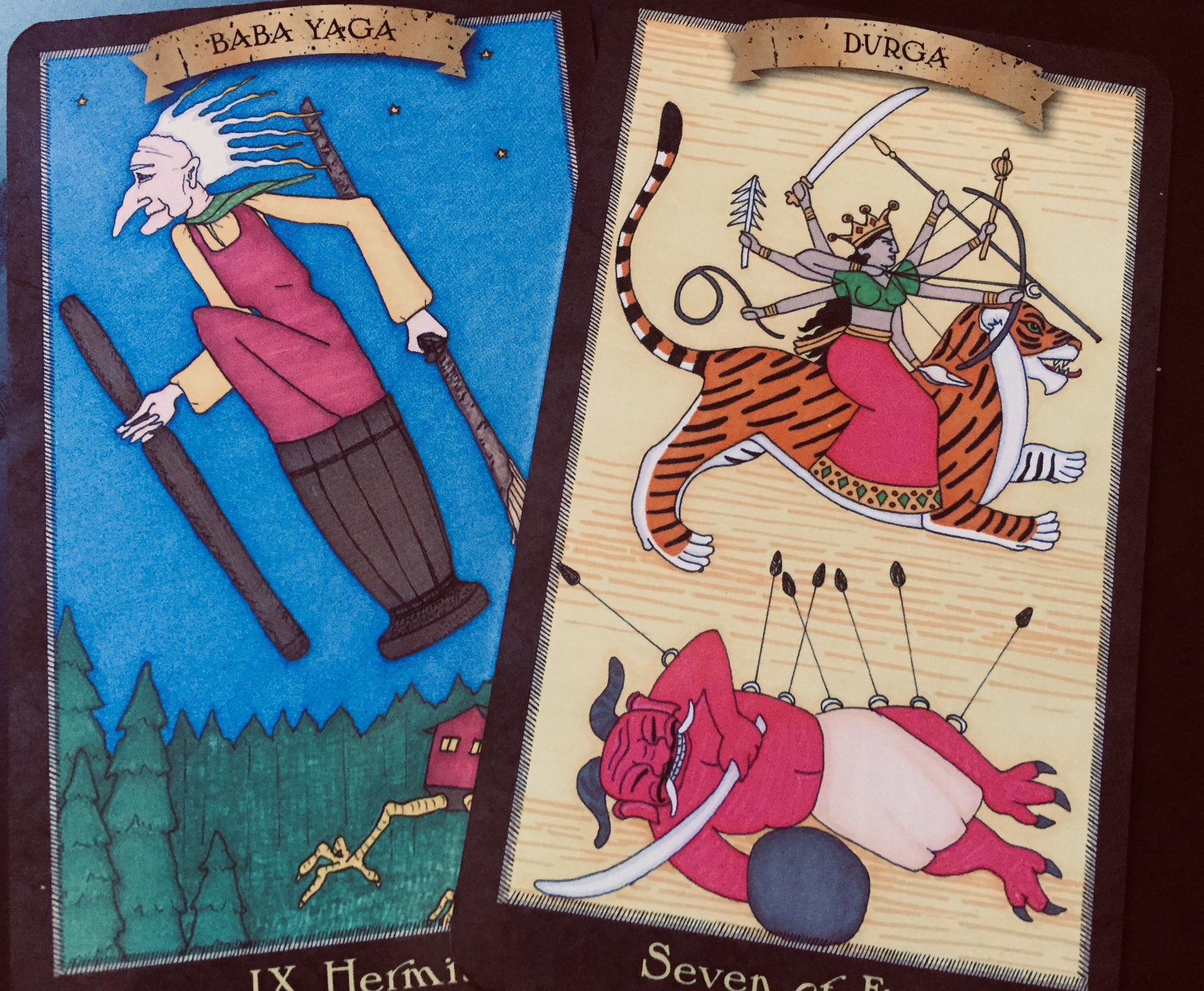 Tarot Insight from the 22nd of November to the 29th of November 2020.