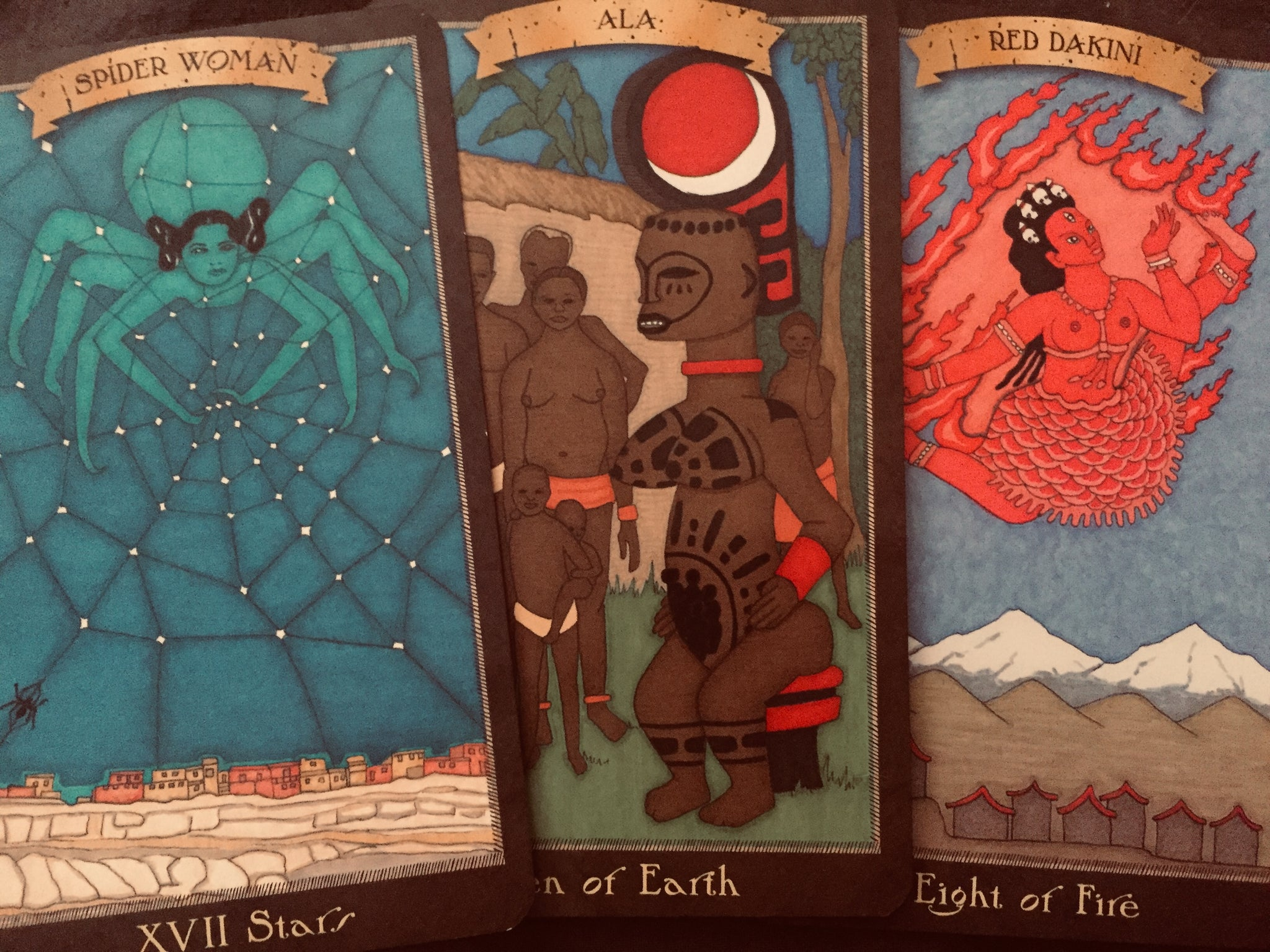 Tarot Insight from the 6th of December to the 13th of December 2020.
