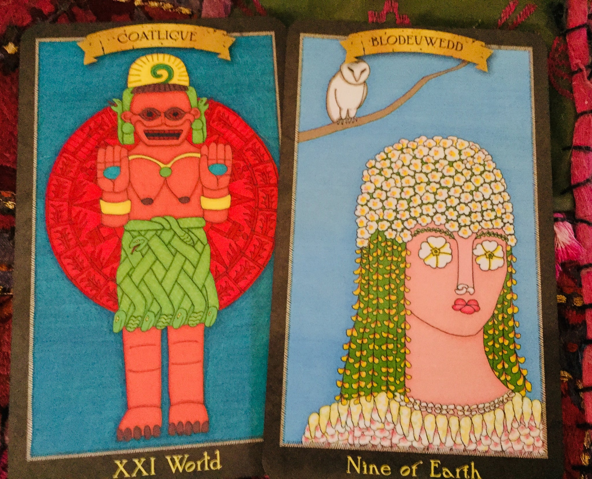 Tarot Insight from the 21st of December to the 27th of December 2020.