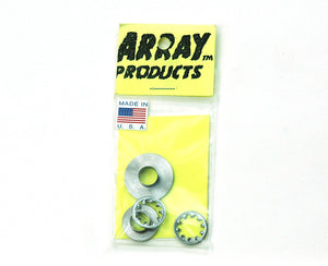 02. Array Cone and Barrel Washer Pack (1/1)