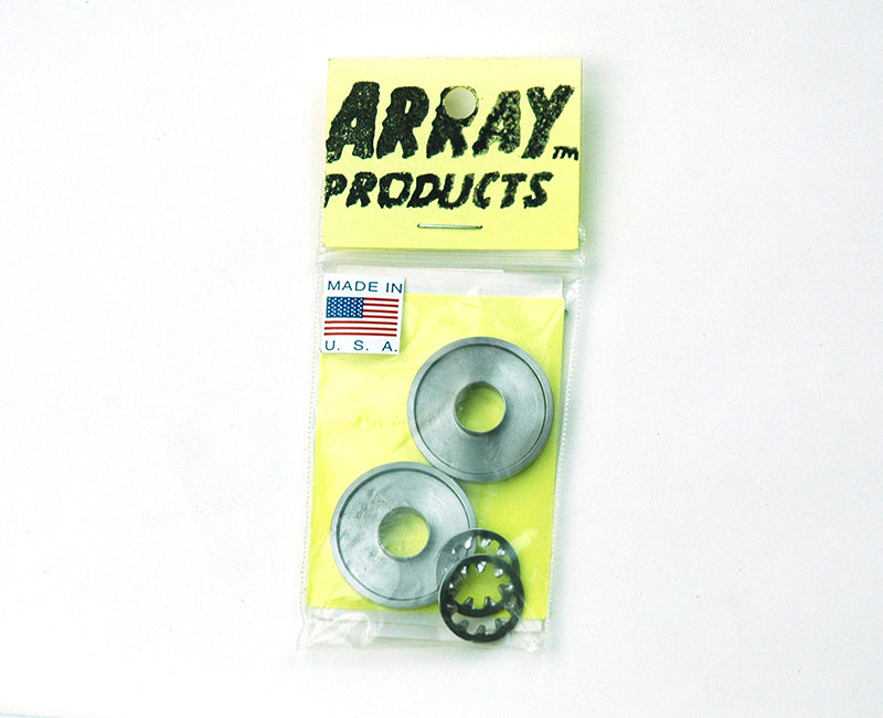 07. Array Barrel and Cupped Washer Pack (2/2)