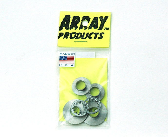 04. Array Cone and Barrel Washer Pack (2/2)