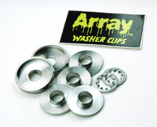 Load image into Gallery viewer, 08. Array Barrel and Cupped Washer Pack (4/2)