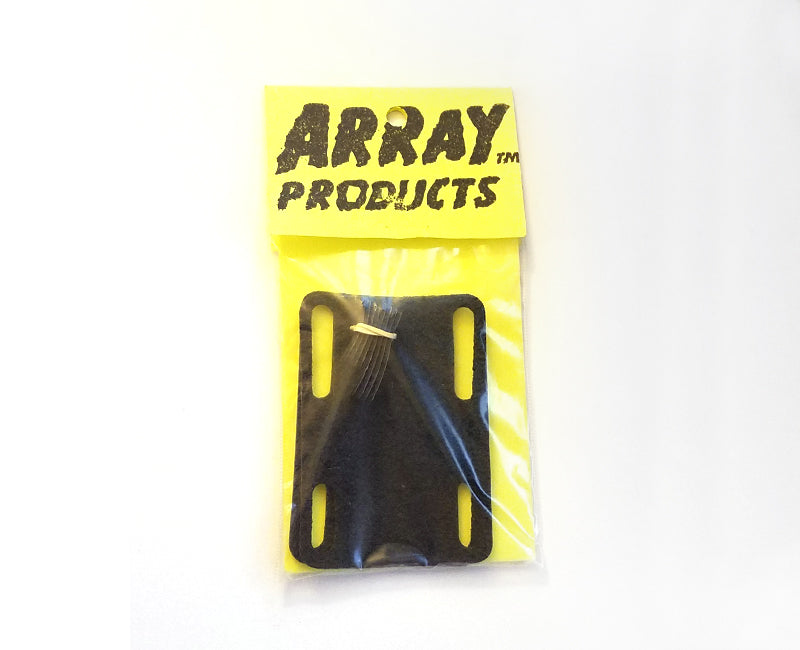 22a. Square Array Shocked Pad Kit (Single)