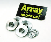 Load image into Gallery viewer, 06. Array Barrel Washers (4)