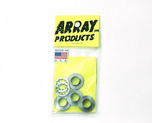 03. Array Cone Washers (4)