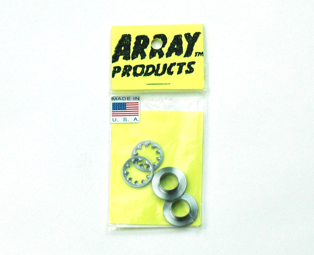 01. Array Cone Washers (2)
