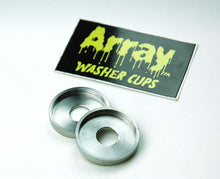 Load image into Gallery viewer, 09. Array Cupped Washers (2)
