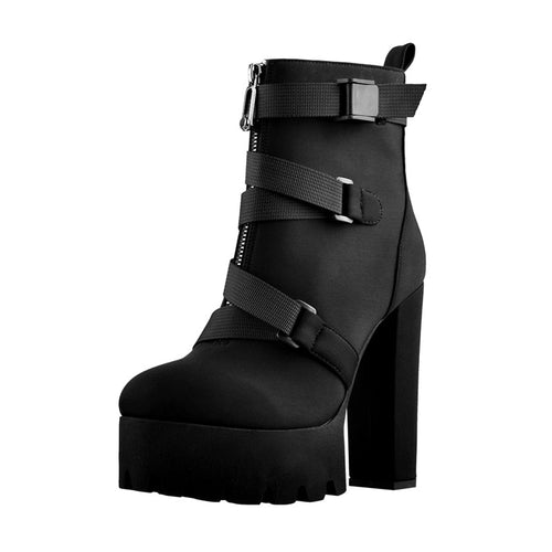 Winter Guess Boots