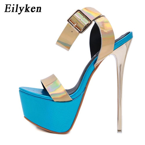 Eilyken Summer Sandals