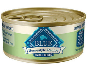 Blue Buffalo Lamb Small Breed Canned Dog Food