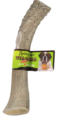 Antler Chewz Vita Chewz Plus Dog Treats