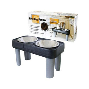 OurPets Big Dog Feeder