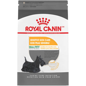 Royal Canin Adult Small Breed Sensitive Skin Care Dry Dog Food