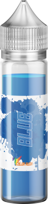 Color Rush - Blue (50ml in 60ml Behälter) - [product_tag] - goodvibe.ch