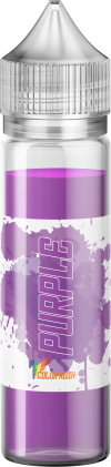 Color Rush - Purple (50ml in 60ml Behälter) - [product_tag] - goodvibe.ch