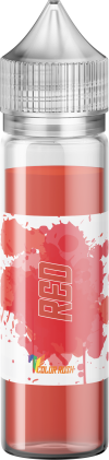 Color Rush - Red (50ml in 60ml Behälter) - [product_tag] - goodvibe.ch