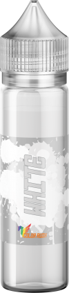 Color Rush - White (50ml in 60ml Behälter) - [product_tag] - goodvibe.ch