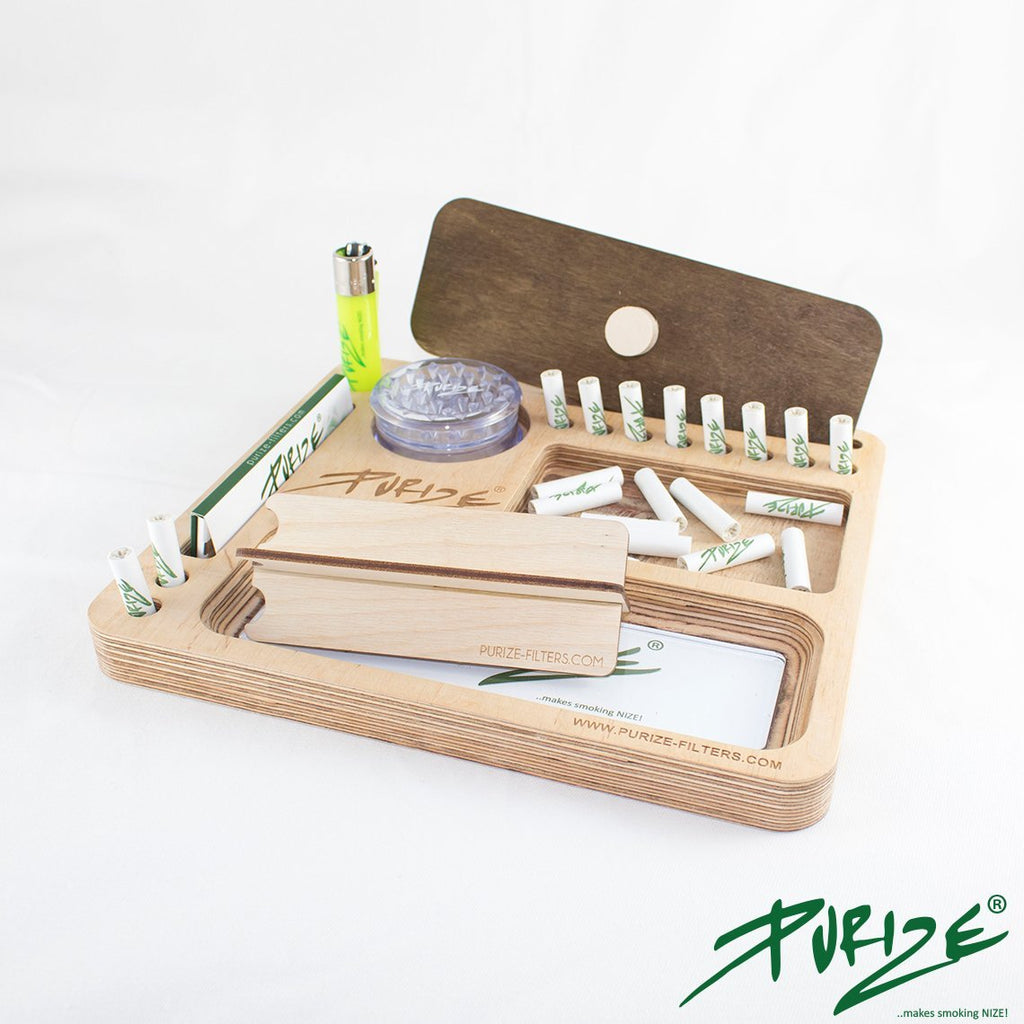 PURIZE® All-In-One KIT (Art. 13) - [product_tag] - goodvibe.ch