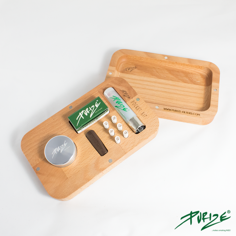 Purize Pocket Kit (Art. 12) - [product_tag] - goodvibe.ch
