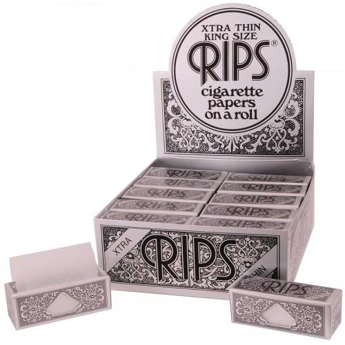 Rips KingSize Black Box (24Stk.)