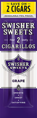 Swisher Grape