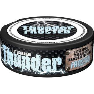Thunder Frosted 17,6g