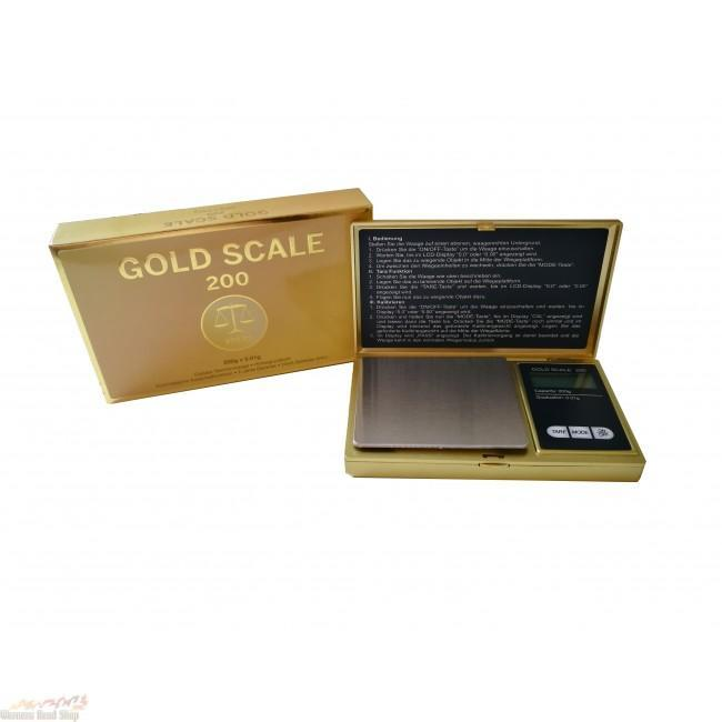 Gold Scale 200x 0.01g - [product_tag] - goodvibe.ch