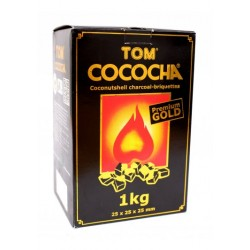 Tom Cococha Premium Gold 1Kg - [product_tag] - goodvibe.ch