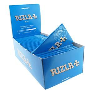 Rizla Blue DW - Box (25Stk.) (Art. 92) - [product_tag] - goodvibe.ch